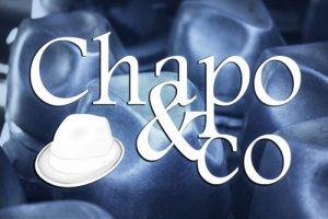 création de logo pour chapo&co