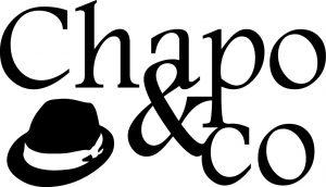 "Logo ""chapoandco"" format vectoriel"