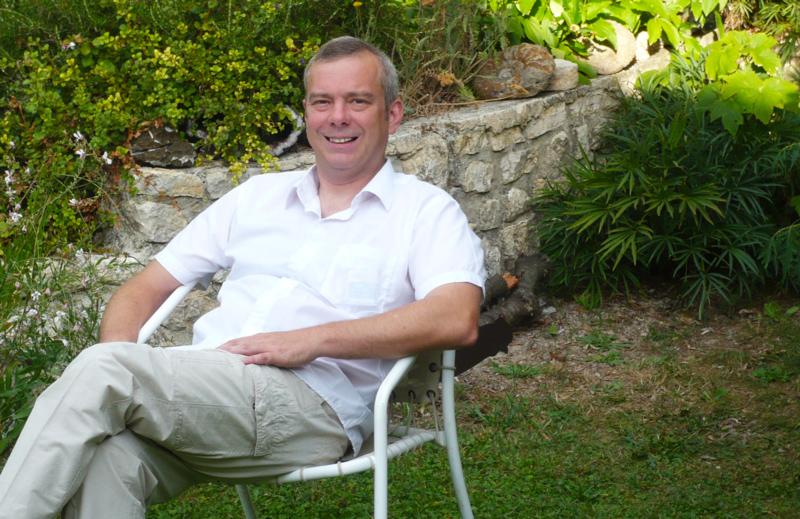Hugues Guillaumont