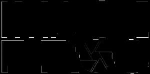 creation de logo pour une agence de communication 306° Imagepros
