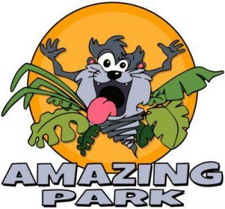 logo Amazing Park