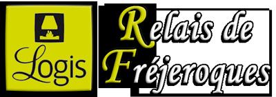 Relais de Fréjeroques logo