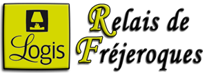 "création de logo ""relais-frejeroques"""