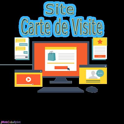WebCréaPrint création de site internet