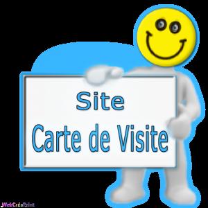 WebCréaPrint creation de site internet carte de visite