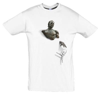 t-shirt personnalisé, flocage textile - WEBCREAPRINT